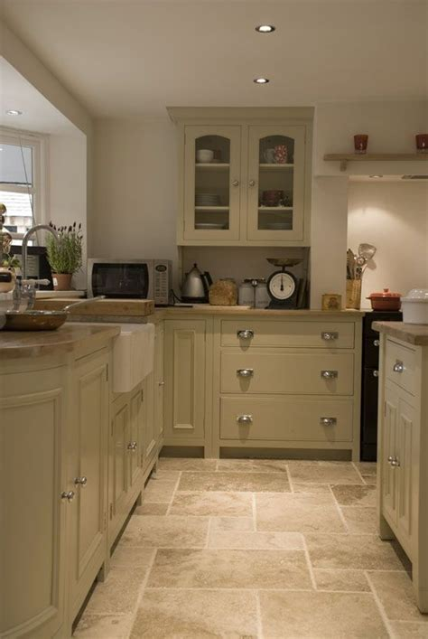 kitchen floor ideas 25 flooring ideas with pros and cons digsdigs