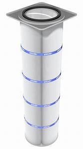 Endurex B16 Air Filter Media  Ptfe Cartridge Filter