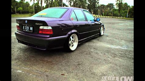 Modifikasi Bmw 3 Series Sedan by Kumpulan Modifikasi Mobil Sedan Bmw E36 E46 Yang Kece