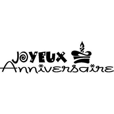 cuisine amour sticker joyeux anniversaire design stickers citations