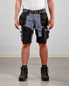 Dickies Workwear Size Chart Blaklader Craftsman Twill Shorts X1500 15021370