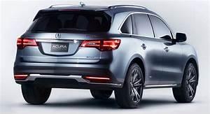 2014 Acura TLX Price Top Auto Magazine