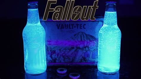 how to make fallout nuka cola quantum national video