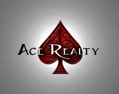 ace realty logos