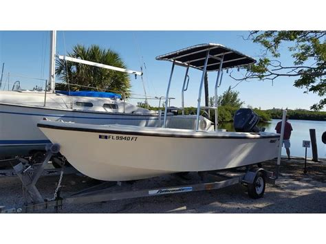 Mako Boats For Sale Craigslist by Mako New And Used Boats For Sale