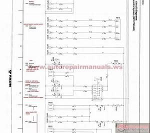 Tadano Faun Circuit Piping Diagrams Superstructure