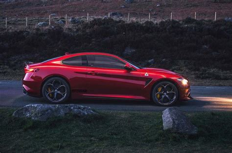 Alfa Romeo Giulia coupe to pack 641bhp with F1 hybrid tech ...