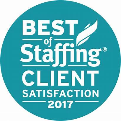 Staffing Client Satisfaction Agencies Medical