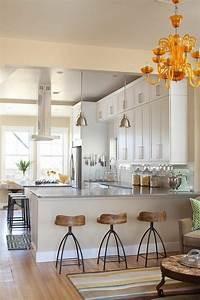 Idee Deco Cuisine Pas Cher : 41 super photos pour meubler son appartement ~ Melissatoandfro.com Idées de Décoration
