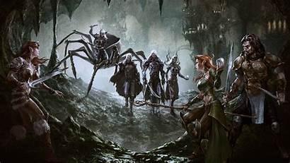 Dragons Dungeons Wallpapers Wiki Billion