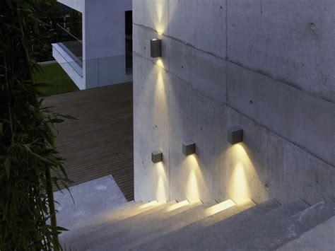 Beleuchtung Für Aussen by Sehen Und Gesehen Werden Das Richtige Licht Am Haus