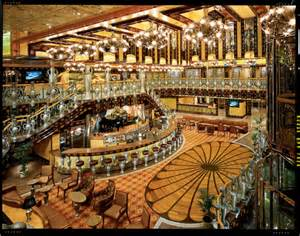 Atlantis Coffee Table