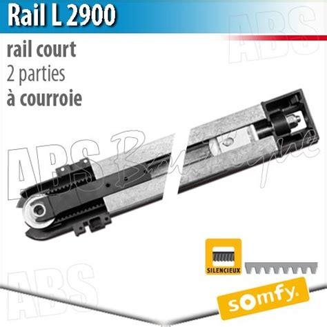 pack moteur dexxo pro 1000 io keytis 4 io rail l 2900 224 courroie