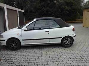 Fiat Punto 176 Sitzbezüge : fiat punto 176 c cabrio hei er verkauf der marke fiat ~ Jslefanu.com Haus und Dekorationen