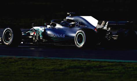Lewis Hamilton Reveals Why Mercedes Will Beat Ferrari To