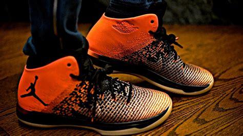 Nike Air Jordan Xxxi Shattered Backboard Sneaker Preview