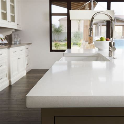 pin  arizona tile  creative kitchens quartz