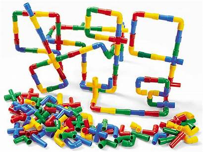 Lakeshore Pipe Builders Pipes Toys Learning Manipulatives