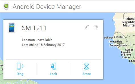 unlock android device manager unlock android device from pc track my android phone
