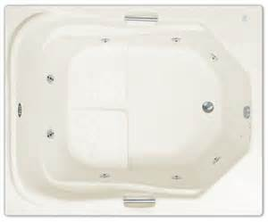 cascade two person whirlpool bathtub extra wide ebay