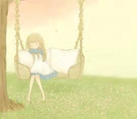 Cute Summer Easy Girl Drawings