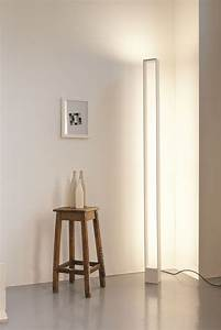 Fair lovely awesome floor lamp designs for cleanly white for Woobie wooden floor lamp design ideas