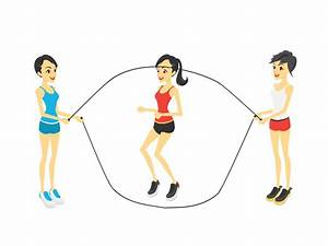 3 Ways to Jump Rope - wikiHow