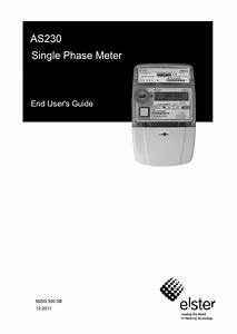 As230 User Guide