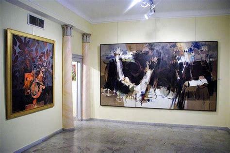exposition d oeuvres d modernes au palais carnoles