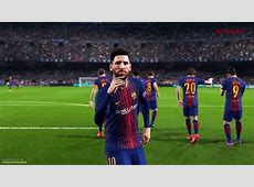 Pictures of Pro Evolution Soccer 2018 Beta Impressions 44