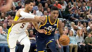 Donovan Mitchell Videos, Highlights - Utah Jazz - ESPN