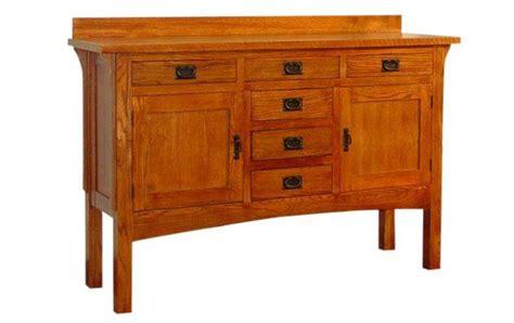 julius solid oak top mission buffet table solid wood dining table solid oak teak sideboard