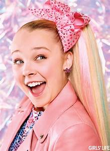 Everything you need to know about JoJo Siwa - GirlsLife