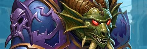wild dragon priest deck list guide un goro hearthstone