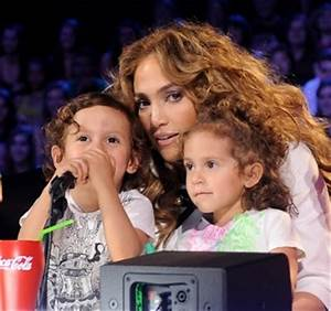 What are the names of her children? - The Jennifer Lopez ...