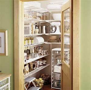 Fotos Aufbewahren Ideen : decora y disena 28 ideas de despensas de cocinas ~ Frokenaadalensverden.com Haus und Dekorationen