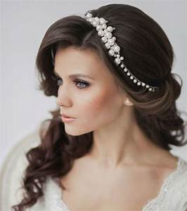 32 Magnificient Bridal Hair Pieces