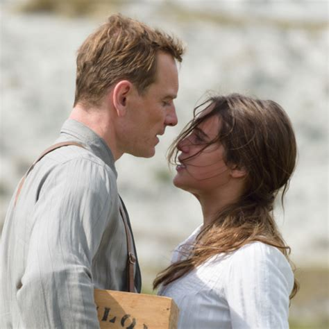 take an exclusive at light between oceans vulture