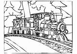 Train Coloring Pages Caboose Ticket Printable Print Getcolorings sketch template