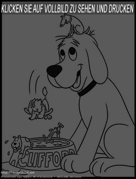 hunde  ausmalbild