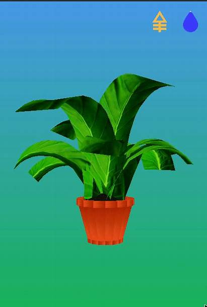 Plant Wilting Wilt Physics Thing Based Care