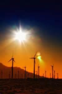 Windmills Southern California