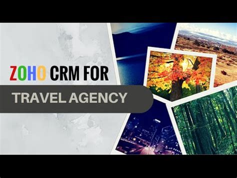 Travel Agency Crm Zoho Crm For Travel Agency  Youtube. Annual Travel Insurance Usa Post Job Offers. Is Milk Good For Heartburn Relief. Best 0 Apr Credit Cards Data Recovery Toronto. How To Become A Teacher In Virginia