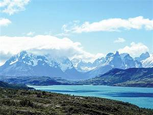 Travel to the end of the world or Patagonia Travel
