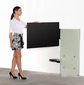 Schwenkbare Tv Halterung : moderne flatscreen wandhalterung in den raum frei schwenkbar und um 360 grad drehbar ~ A.2002-acura-tl-radio.info Haus und Dekorationen