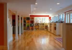 basement renovation traditional basement burlington by peregrine design build
