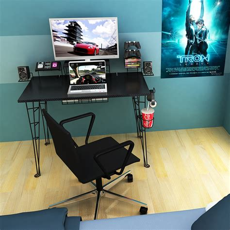 small gaming computer desk very awesome designs of gaming computer desks atzine com