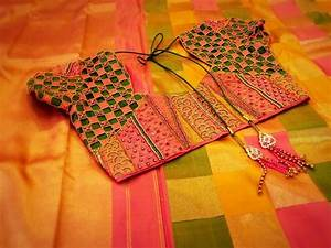 The 25+ best Latest blouse designs ideas on Pinterest Blouse designs, Saree jackets and Latest