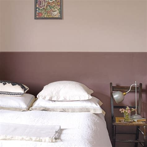 two tone bedroom walls use two related tones decorate with paint 10 country