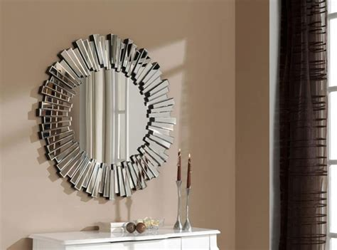 Best Decorative Wall Mirrors Design